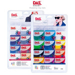 DAS Smart Modeling Clay Sets
