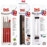 DAS Smart Modeling Clay Tools