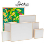 Da Vinci Professional Liquid Art Multi-Media Panels
