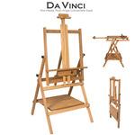 Da Vinci Multimedia Multi-Angle Convertible Easel