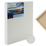"Da Vinci Pro Medium Textured Gesso Panels 1-5/8"" Panel (Single) 4x4"""
