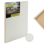 """Da Vinci Pro Resist-Grip Textured Gesso Panels 3/4"""" Panels (Single) 8x8"""""""