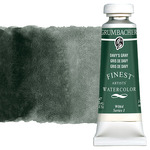 Grumbacher Finest Artists' Watercolor 14 ml Tube - Davy's Grey