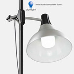Daylight Artist Studio Lamps With Stand