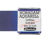 Schmincke Horadam Half-Pan Watercolor Delft Blue