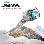 Matisse Dry Medium Mix Ins