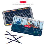 Derwent Artists Watercolour Pencil Sets