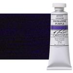 M Graham Gouache 15ml Dioxazine Purple