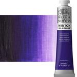 Winton Oil Color 200 ml Tube - Dioxazine Purple