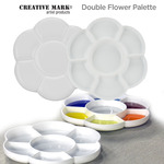 Creative Mark Double Flower Palette
