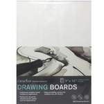 3-Pack Crescent #99 Drawing Board Cold Press 9X12