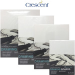 Crescent Drawing Art Boards