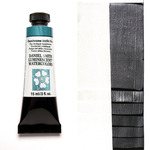 Daniel Smith Extra Fine Watercolors - Duochrome Arctic Fire, 15 ml Tube