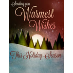 Holiday Art eGift Card - Winter Forest eGift Card