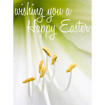Easter Art eGift Card - Flower - electronic gift card eGift Card