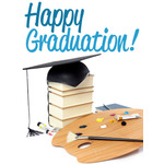 Graduation - Art Supplies eGift Card