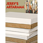 Jerry's Art eGift Card - Stack of Canvas eGift Card