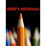 Jerry's Art eGift Card - Orange Colored Pencil eGift Card