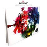 Ecoline Liquid Watercolor Paper Pads
