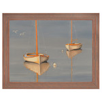 Edisto Isle Frames - Millbrook Collection