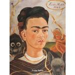 Selfies - Artist Frida Kahlo eGift Card