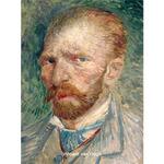 Selfies - Artist Vincent van Gogh eGift Card