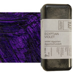 R&F Encaustic Handmade Paint 104 ml Block - Egyptian Violet