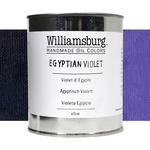 Williamsburg Oil Color 473 ml Can Egyptian Violet