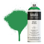 Liquitex Professional Spray Paint 400ml Can - Emerald Green
