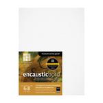 "Ampersand Encausticbord 1/8"" Flat Panel 3-Pack 6x8"""