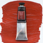 Sennelier Extra Fine Artist Acrylics English Red 60 ml