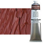 LUKAS Cryl Pastos Heavy Body Acrylics English Red Deep 200 ml