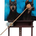 EZ Rest Painting Handrest Mahl Stick