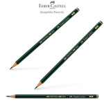 Faber-Castell 9000 Graphite Pencils