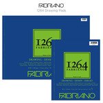 Fabriano 1264 Drawing Pads