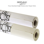 NEW! Fabriano Artistico Pure Performance Watercolor Paper Rolls