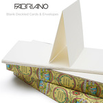 Fabriano Medioevalis Stationery Cards & Envelopes