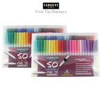 Sargent Art Washable Fine Tip Markers