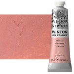 Winton Oil Color 37ml Pale Rose Blush
