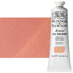 Winsor & Newton Artists' Oil Color 37ml Pale Rose Blush