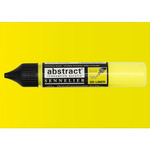 Sennelier Abstract Acrylic Liner 27ml Fluorescent Yellow