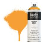 Liquitex Professional Spray Paint 400ml Can - Fluorescent Orange
