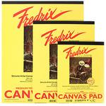 Fredrix Acrylic Primed Canvas Pads