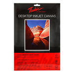 "Fredrix InkJet Canvas 100-Sheet Pack 8.5x11"""