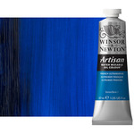 Artisan Water-Mixable Oil Color 37 ml Tube - French Ultramarine