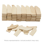 Gallery-Pro Wooden Stretcher Keys Pack Of 100