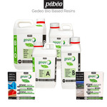Pebeo Gedeo Bio Based Resins