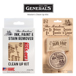 Master's Clean Up Kits