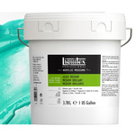 Liquitex Acrylic Fluid Mediums Gloss & Varnish 1 gallon