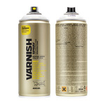 Montana TECH Varnishes, Gloss - 400ml Spray Can